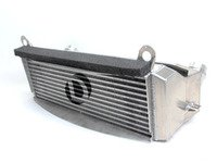 ES#3191591 - D330-0026 - Performance Dual-Core Intercooler - Increase cooling efficiency, reduce cool-down time, and improve performance - Dinan - BMW