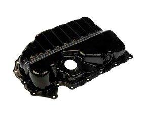 ES#3188608 - 264-713 - Oil Pan - Replace your cracked or broken pan - Dorman - Audi Volkswagen