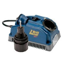 ES#2939912 - DARDD350X - Drill Bit Sharpener - Don't throw those dull drill bits away. Use this handy tool to restore cutting edge. - Drill Doctor -