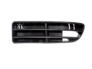ES#3188705 - 45163 - Bumper Grille - Left - Lower left bumper air vent/grille - Dorman - Volkswagen
