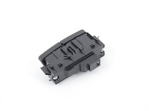 ES#2547991 - 20490582029107 - Window Switch - Midsoft Black Color - Genuine Mercedes Benz - Mercedes Benz