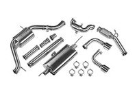 ES#3191645 - L721S - Turbo Back Exhaust System - 3
