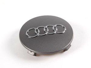 ES#461786 - 8T0601170 - Center Cap - Priced Each - Replace your missing or damaged cap - Genuine Volkswagen Audi - Audi