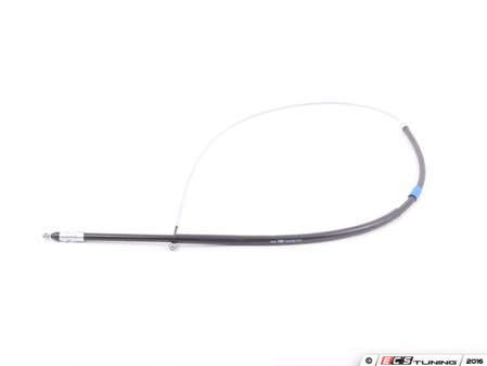 ES#3191598 - 34406769368 - Parking Brake Cable - Priced Each - Keep your parking brake tight like the day you bought your car with this new cable - FTE - BMW