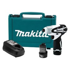 "ES#2936086 - MKTWT01W - 12V 3/8"" Cordless Impact Kit - Go anywhere with this cordless impact. - Makita - Audi BMW Volkswagen Mercedes Benz MINI Porsche"