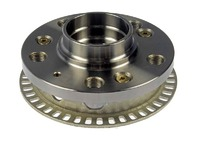 ES#3190316 - 930-800 - Wheel Hub - Priced Each - With ABS speed ring, fits left or right side. - Dorman - Audi Volkswagen