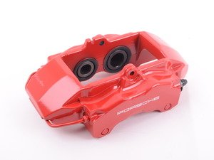 ES#1485500 - 99635143010 - Front Brake Caliper - Right side fitment - Genuine Porsche - Porsche