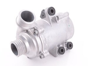 ES#3191567 - 11517597715 - Water Pump - Externally mounted cooling system water pump - Saleri - BMW