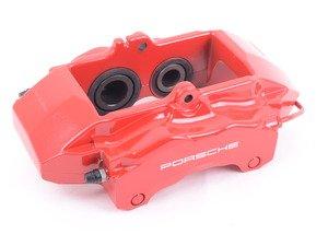 ES#1485499 - 99635142910 - Front Brake Caliper - Left side fitment - Genuine Porsche - Porsche