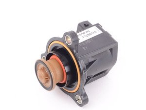 ES#3188291 - 11657601058 - Turbo Diverter Valve - Found on the turbocharger compressor housing - Pierburg - BMW