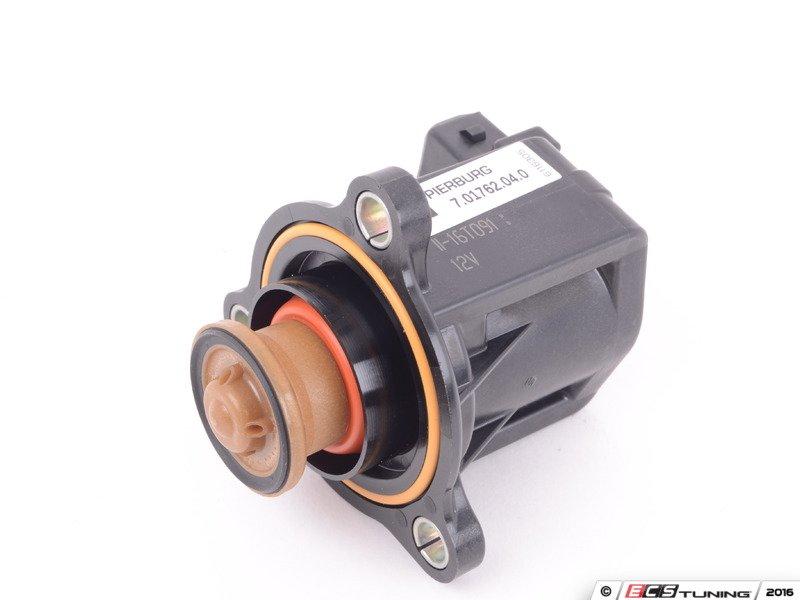 Pierburg 11657601058 Turbo Diverter Valve