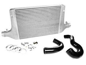 ES#3192994 - IETPCG1 - FDS Front Mount Intercooler Kit  - Increase horsepower and eliminate heatsoak - Drop-in intercooler requires no cutting, trimming, or mods! - Integrated Engineering - Audi