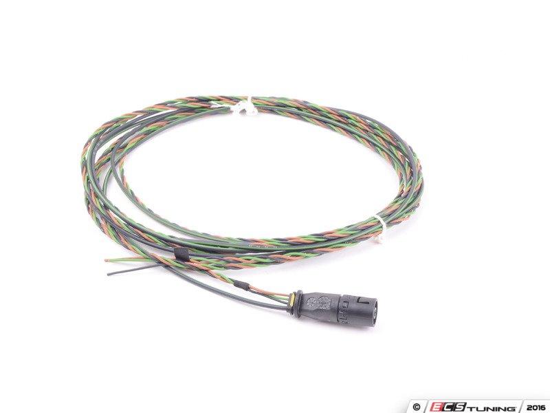 genuine volkswagen audi 04l971785c glow plug boot harness es 3030768 04l971785c glow plug boot harness priced each contains
