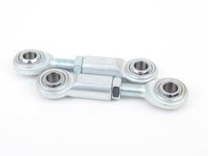 ES#2843594 - NM.328847 - Rear Adjustable Sway Bar Link Kit - Upgrade to NM suspension components - NM Engineering - MINI