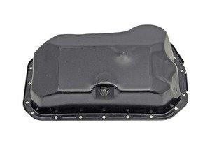 ES#3188600 - 264-700 - Steel Oil Pan - Drain plug included - Dorman - Volkswagen