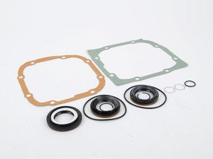 ES#3173599 - 33101210518KT - Differential Gasket Set - All gaskets required to reseal rear differential - Assembled By ECS - BMW