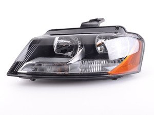 ES#1598181 - 8P0941003BD - Headlight Assembly - Left - Keep the road ahead of you illuminated - Genuine Volkswagen Audi - Audi