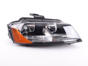 ES#1598182 - 8P0941004BD - Headlight Assembly - Right - Keep the road ahead of you illuminated - Genuine Volkswagen Audi - Audi