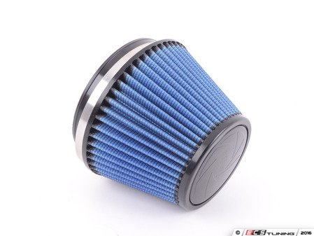"ES#518535 - 24-55505 - Magnum Flow Pro 5R Air Filter  - Universal Air Filter - 5-1/2"" inlet x 7"" base x 4-3/4"" top x 5"" height - AFE -"