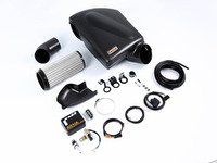 ES#3194528 - BM.017G-V - Performance Carbon Fiber Variable Intake System - Patented valvetronic technology to aid in torque loss at low RPM! - ARMA - BMW