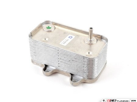 ES#2862745 - 99610702507 - Engine Oil Cooler - Behr -