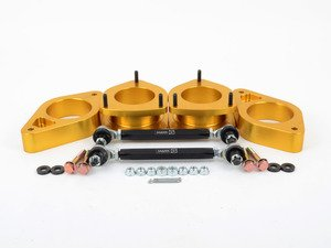 "ES#3088980 - 60-555100 - M7 R60 R61 2"" Lifted Suspension 