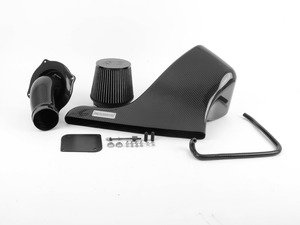 ES#3177902 - IEINCI1 - Stage 1 Carbon Fiber Cold Air Intake - Add power, performance, and style to your MK7 engine - Integrated Engineering - Audi Volkswagen