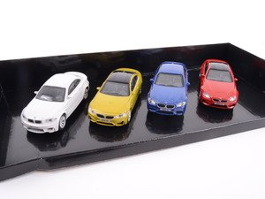 ES#3134834 - 80452365554 - BMW M Car Collection - Display your BMW love with these scale models! - Genuine BMW - BMW