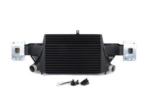 ES#3137947 - 200001056 - Competition Intercooler Kit  - Larger intercooler with modified impact beam - Wagner Tuning - Audi