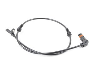 ES#2775799 - 2049053105 - Front ABS Sensor - Priced Each - Fits Left Or Right Side - Genuine Mercedes Benz - Mercedes Benz