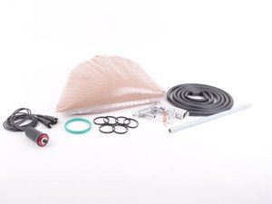 ES#3177668 - n54cbbKT - N54 Carbon Blast Kit - Includes blaster, media, remote starter switch, scrapers and gaskets - Assembled By ECS - BMW