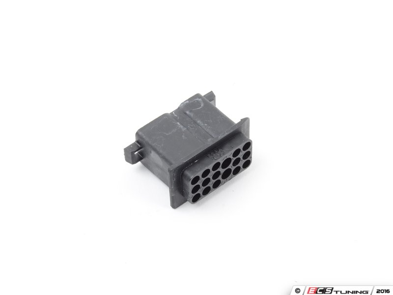 genuine bmw 61131368197 fuse box plug es 164318 61131368197 fuse box plug genuine bmw