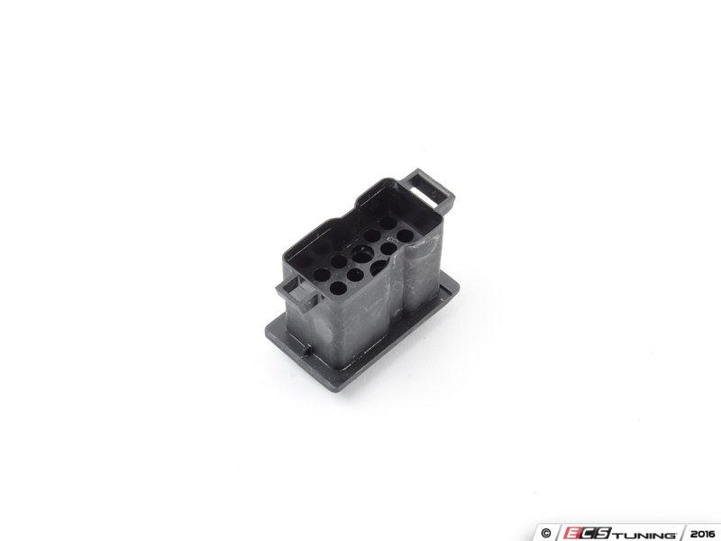 genuine bmw 61131368197 fuse box plug es 164318 61131368197 fuse box plug genuine bmw