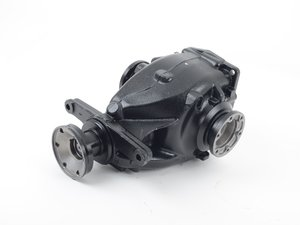 ES#3184676 - e606cyldiffKT - Turner Performance Rebuilt Differential - Upgraded rear differential with 4.10 rear gearing - Diffs by Turner - BMW