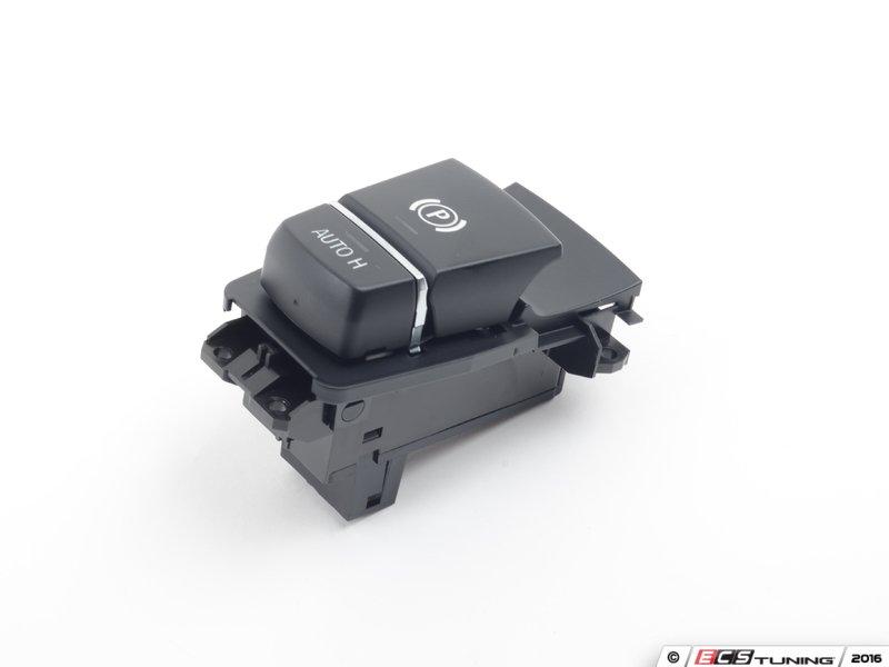 Genuine Bmw 61316822518 Parking Brake Auto Hold Switch