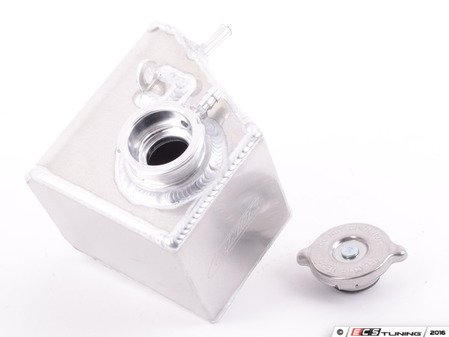 ES#3168390 - 80-272KT - Expansion Tank Kit - Aluminum - Upgrade to Canton on your MINI in this kit - Canton Racing - MINI