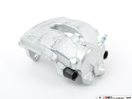 ES#3191190 - 34116765881 - Front Brake Caliper - Left - Remanufactured. Does not include carrier. - ATE - BMW