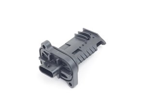 ES#3176031 - 13627602038 - Mass Air Flow Sensor (MAF) 0280218266 - Fits into the back of the air intake box - Bosch - BMW MINI