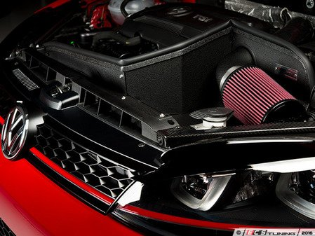 """ES#3161804 - 009200ECS01-01 -  Luft-Technik Intake System - In House Engineered """"Air Technology"""" Featuring a Dual Air Inlet Scoop, Turbo Inlet Hose and Coolant Reroute Hose for the most value and performance! - ECS - Audi Volkswagen"""