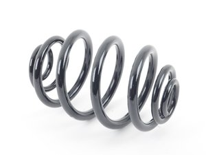 ES#2915102 - 33531128325 - Rear Coil Spring - Heavy Duty - Replace your cracked springs with Heavy Duty springs for longer life and superior load handling! - Suplex - BMW