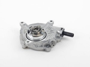 ES#2707887 - 2722300565 - Vacuum Pump - Mechanical - Bolted to the back of the cylinder head - Pierburg - Mercedes Benz