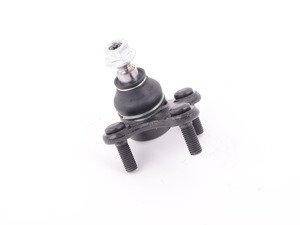 ES#2874427 - 1K0407365CS1 - Ball Joint - Left - Includes mounting hardware - Febi - Audi Volkswagen