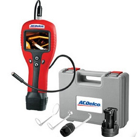 ES#2936782 - ACDARZ604P - Digital Inspection Camera Kit - Great for inspection inside engine intake ports, intake manifolds and more. - AC Delco - Audi BMW Volkswagen Mercedes Benz MINI Porsche