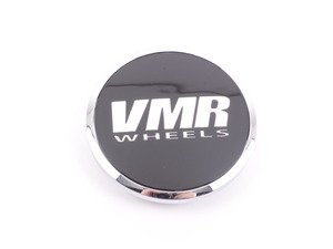 ES#3106640 - v20202 - Center Cap - Priced Each - For pre-drilled 5x112 VW/Audi drilled VMR wheels (V701, V702, V705, V706, V708, V710, V718, V721) - VMR - Audi Volkswagen