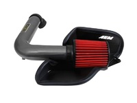 ES#3195007 - 21-797C - Cold Air Intake System - Increase horsepower and torque by replacing your vehicle's restrictive factory air filter and air intake housing - AEM - Volkswagen