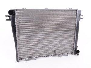 ES#3492071 - 17111468546 - Radiator - Standard replacement radiator - Nissens - BMW