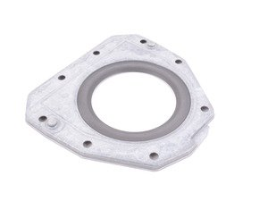 ES#3188036 - 06H103171F - Rear Crankshaft Seal - With Flange (Version A) - Also referred to as the rear main seal - Meyle - Audi Volkswagen