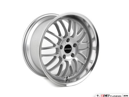 """ES#3195179 - DF0RCEEMPOWER18 - D-Force EmPower 18"""" Wheel Kit - A V mesh style that combines sophistication with performance. - D-Force Wheels - BMW"""
