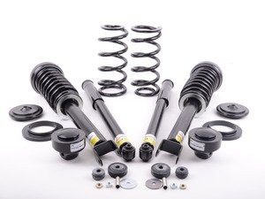ES#2804552 - C2278 - Air Spring Conversion Kit - Brand new kit, eligible for $150 core rebate - Arnott - Mercedes Benz