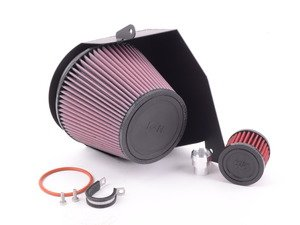 ES#3076252 - 1197630 - High-Flow Intake System - Serious gains from a serious intake - 42 Draft Designs - Audi